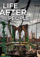 Life After People – مستند زندگی بعد از انسان ( دوبله فارسی)