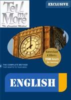 Tell Me More English Premium 8.o- آموزش زبان انگلیسی تل می مور