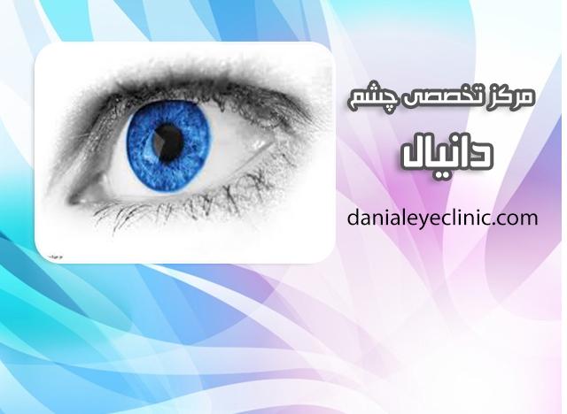 عضلات چشم