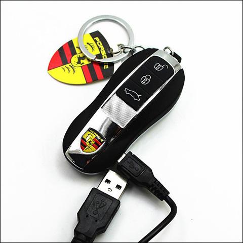 ندک USB طرح ریموت پورشه.باقیمت عالی  22,000 تومان