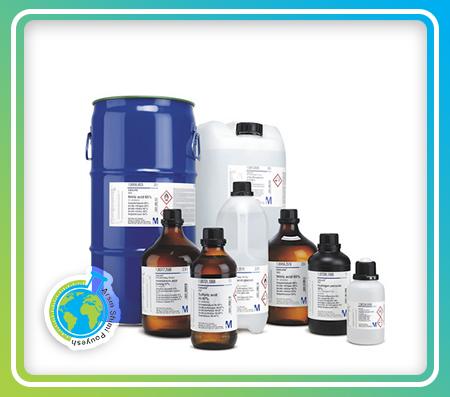 تری کلرو استیک اسید کد 100807