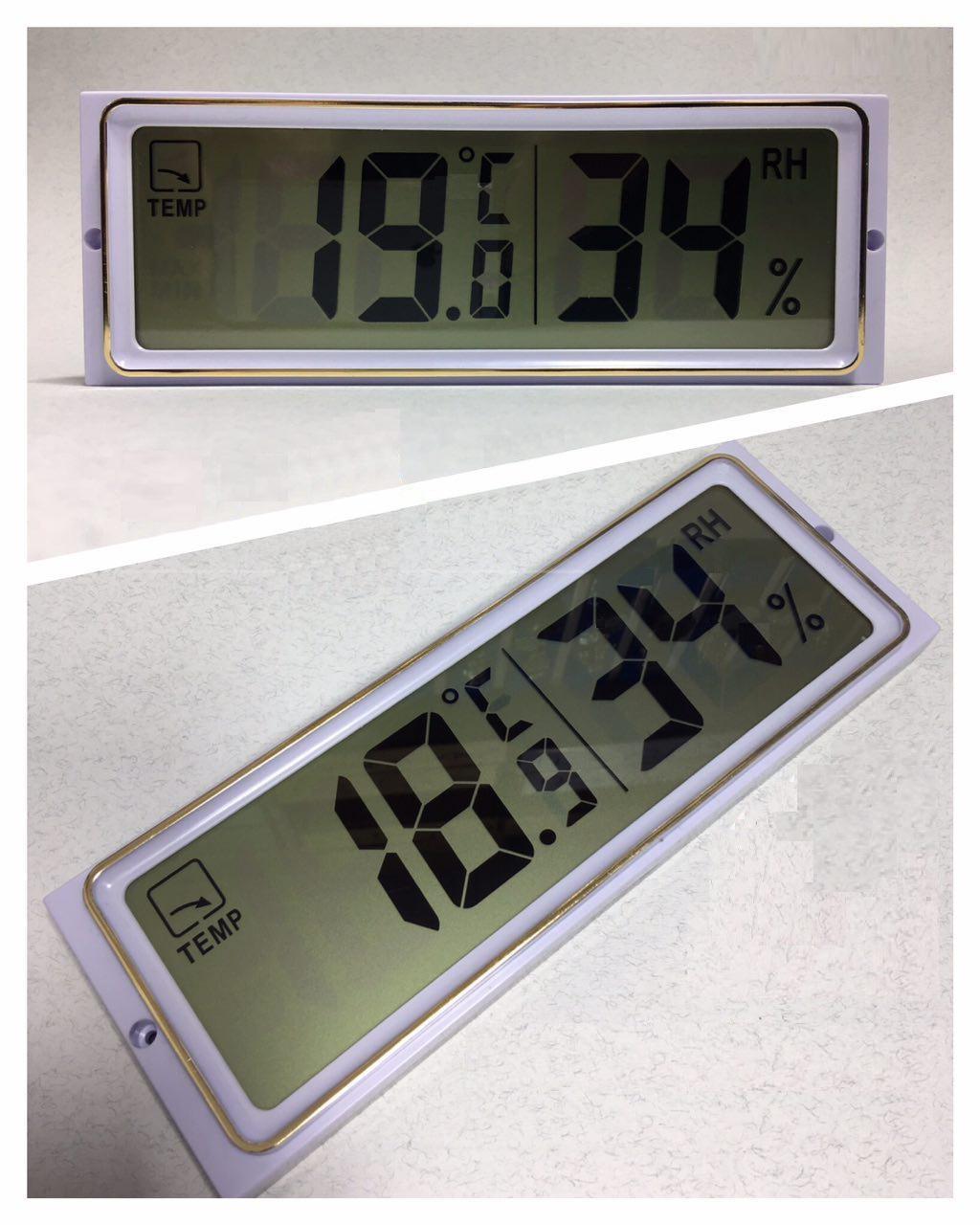 ساعت رومیزی دیجیتال