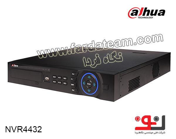 دستگاه NVR داهوا 32 کانال DH-NVR4432