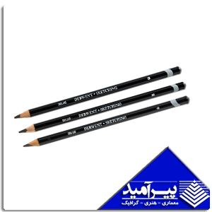 مداد طراحی درونت