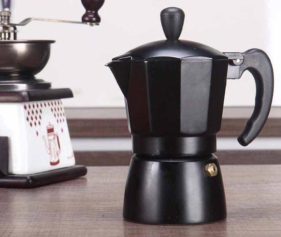 اسپرسو ساز خانگی و قهوه ساز جنوا Genova ایتالیا