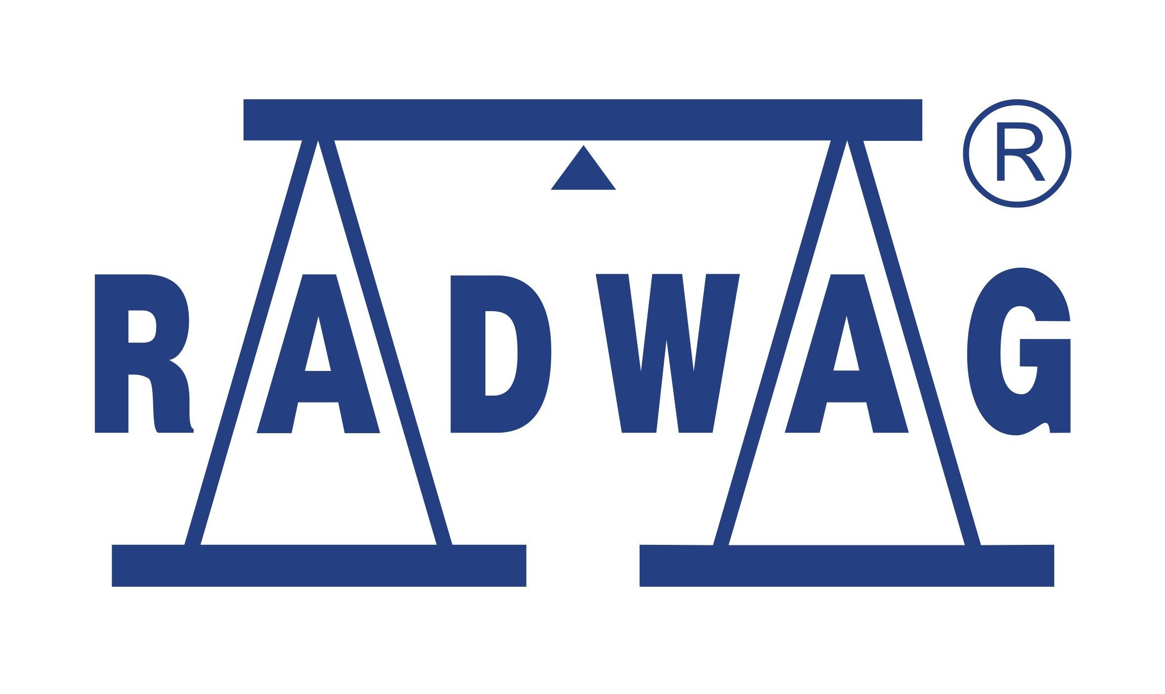 ترازوی رادوگ RADWAG لهستان