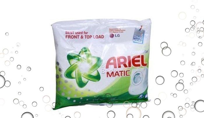 پودر ماشین لباسشویی آریل - Ariel