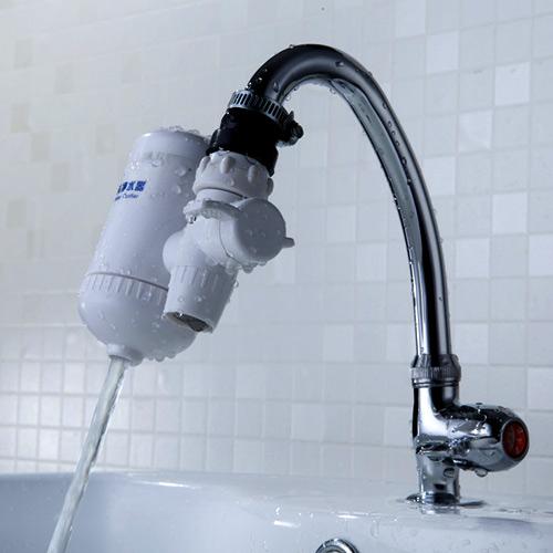 دستگاه تصفيه آب خانگي