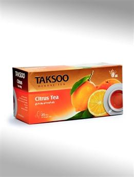 چای معطر بهار نارنج