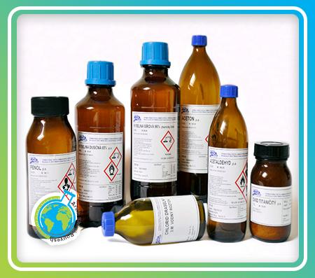 محلول سدیم هیدروکسید N پنتا