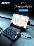 استند رومیزی موبایل تبلت Karnotech Remax