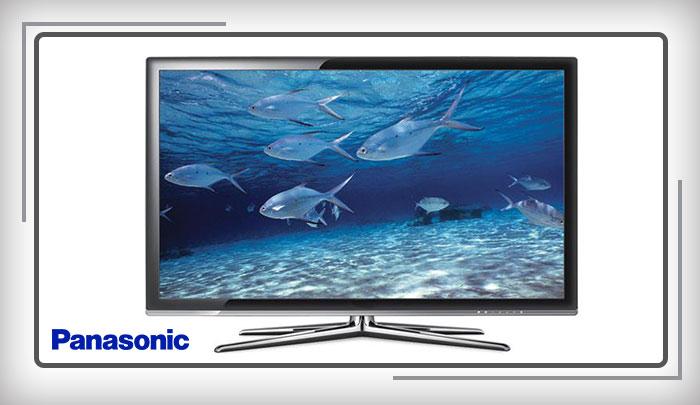 تعمیر تلویزیون پاناسونیک ال سی دی