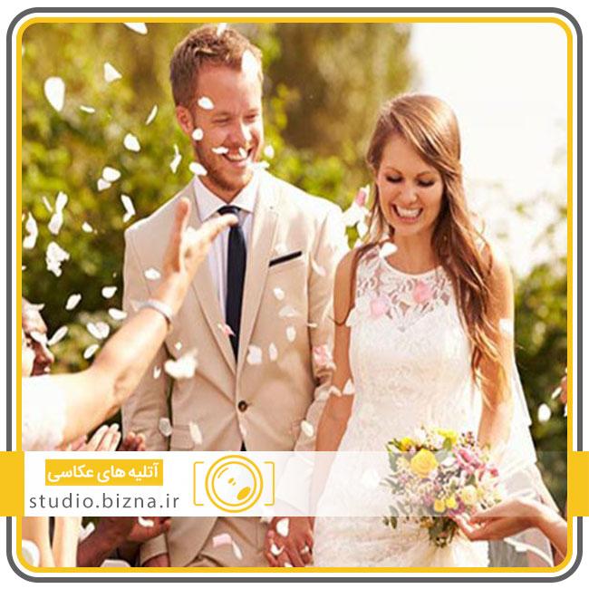 ۸ آداب مخصوص عروس و دامادها در عروسی