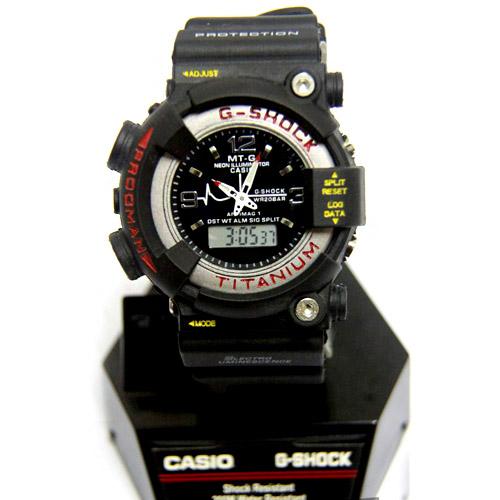 ساعت ضد ضربه G-shock