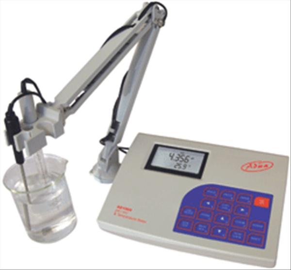 مولتی پارامتر آزمایشگاهی pH/EC/DO