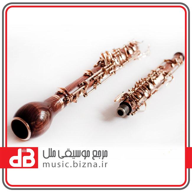 ساز آُبوا دِآمور (Oboe d'Amore)