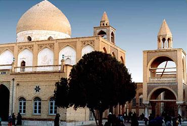 اجاره سوییت در اصفهان