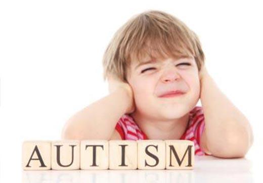 اختلال اتیسم
