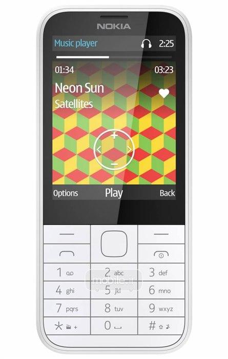 گوشی همراه نوکیا آشا 210 (asha 210 nokia)
