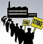 مقاله ای درباره اعتصاب