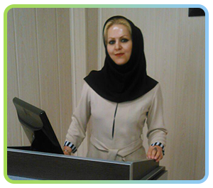 زهرا عزیز محمدی