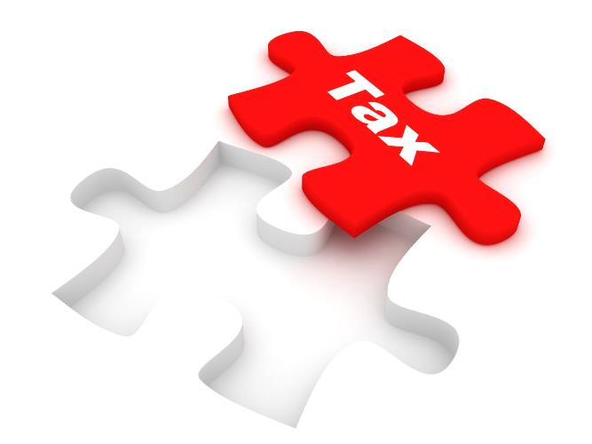 قانون مالیاتهای مستقیم