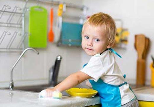 اختلال وسواسی- اجباری کودکان