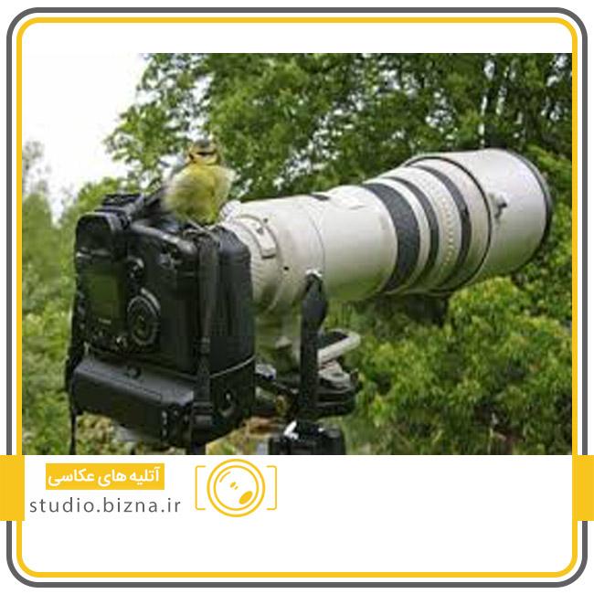 عکاسی از طبیعت و منظره