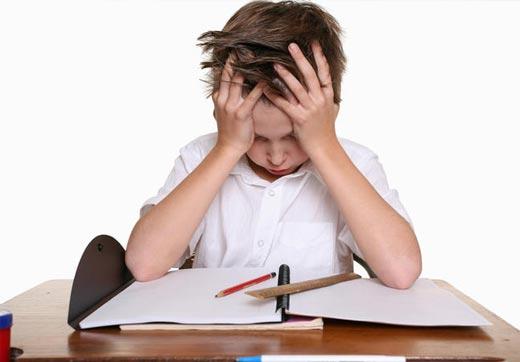 مشکلات اجتماعی تحصیلی