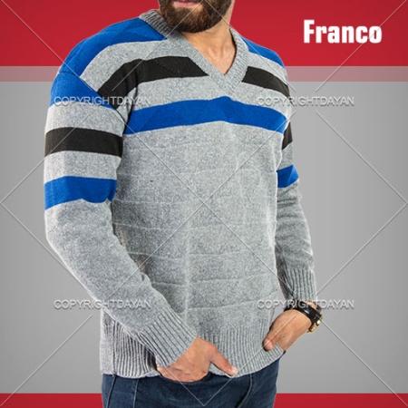 حراج بافت مردانه Franco(توسی)