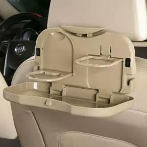 سینی غذای و جا لیوانی مخصوص ماشین