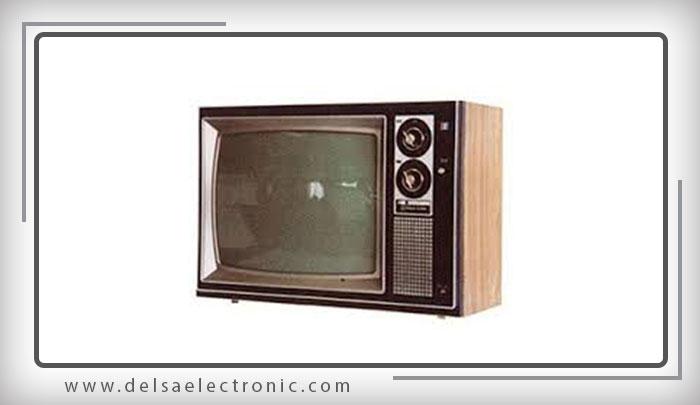 تعمیر تلویزیون لامپی الجی