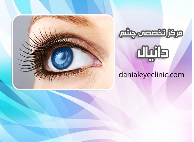 دیابت چشم