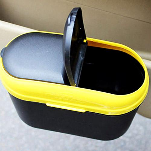 سطل زباله ماشين