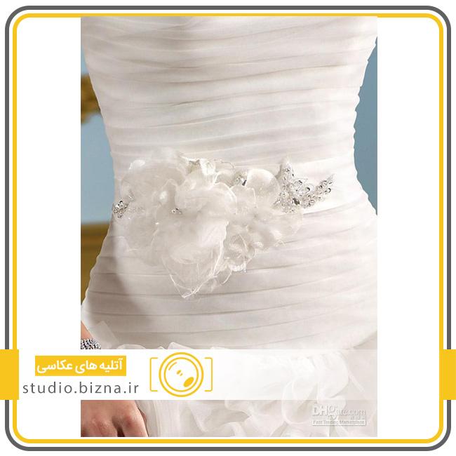 بستن کمر عروس