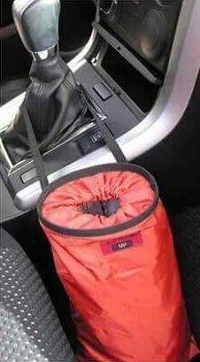 کیسه زباله خودروی ام پی MP