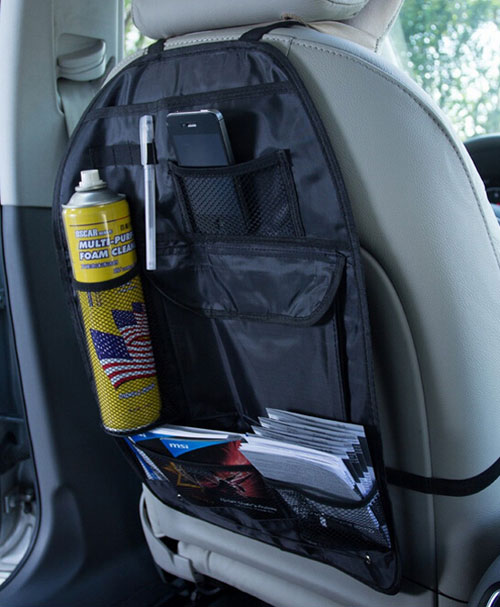 کیف لوازم پشت صندلی ماشین بزرگ