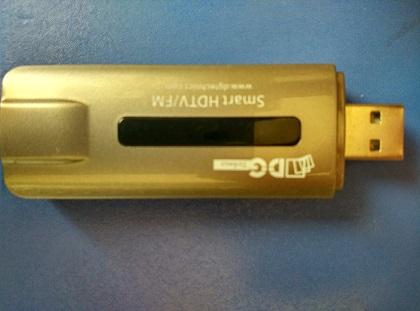 کارتTV USB