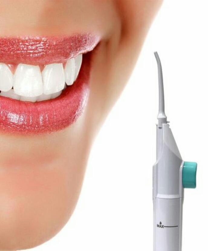 نخ دندان آبی واترجت  powerfloss