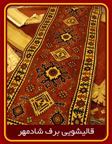 خاک گیری فرش قالیشویی