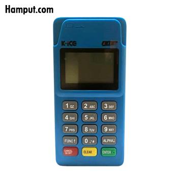 فروش   دستگاه کارتخوان جیبی AMP 2000 موبایل پوز