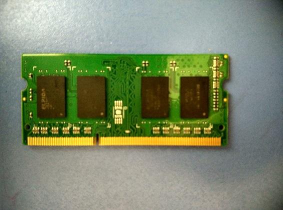Ram 2GB DDR3 Laptop Elpida