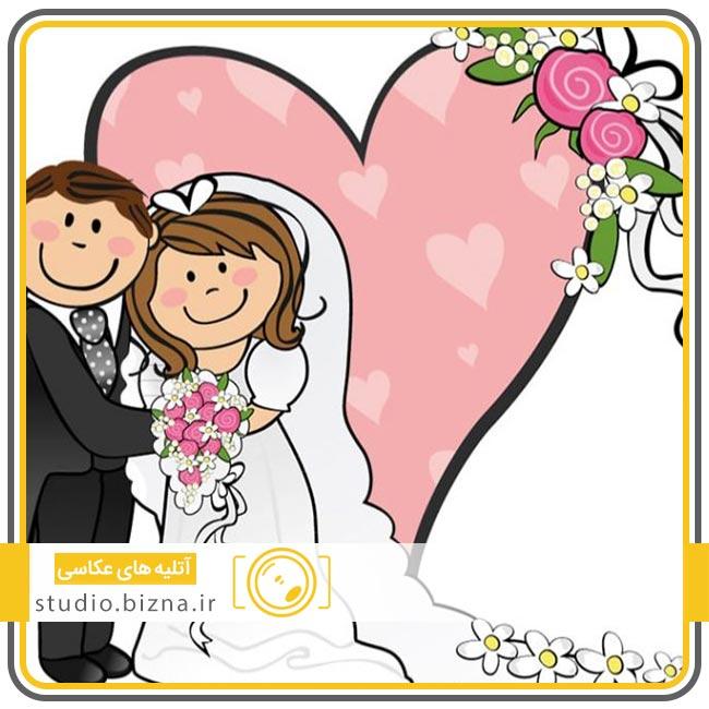 چگونگی مدیریت یک عروسی خاص و به یاد ماندنی