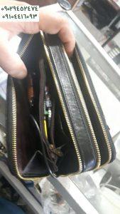 کیف زیبا مجهز به دوربین مخفی ۰۹۱۰۴۴۱۶۰۹۱