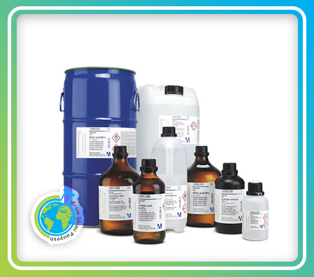 اسید استیک 96% مرک کد 100062