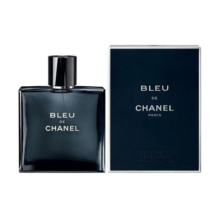 ادکلن مردانه بلو شنل (Bleu De Chanel)