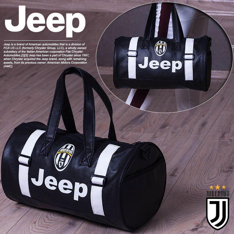 ساک ورزشی Juventus
