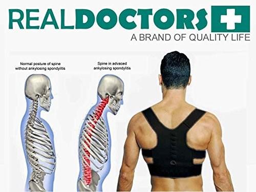قوزبند طبی Real Doctors