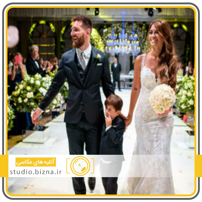 تهیه لیست مهمانان عروسی
