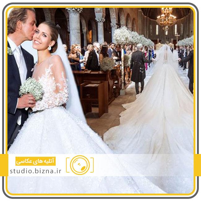 برنامه ریزی برای جشن عروسی